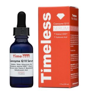 Сыворотка для тонуса кожи Timeless Coenzyme Q10 Serum купить в Киеве Украина | All Face