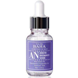 Syvorotka protiv pigmentatsii Cos de Baha Arbutin 5Niacinamide 5 Serum