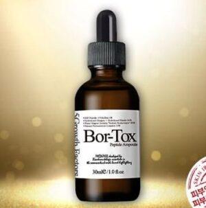 Сыворотка с эффектом ботокса MEDI-PEEL Bor-Tox Peptide Ampoule купить в Киеве Украина | All Face