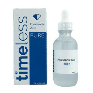 Увлажняющая сыворотка Timeless Hyaluronic Acid Serum 100% Pure купить в Киеве Украина | All Face