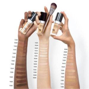 Tonalnaya osnova BH Cosmetics Naturally Flawless Foundation 2