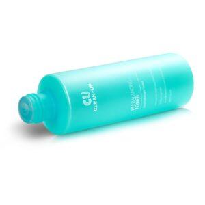Toner vyravnivayushhij pH balans CU Skin Clean Up pH Balancing Toner 1