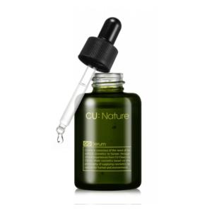 Ультра-увлажняющая сыворотка CU Skin CU:Nature GG Serum купить в Киеве Украина | All Face