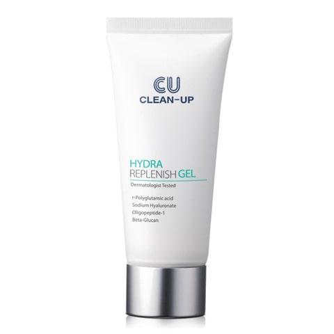 Увлажняющий гель CUSKIN Clean-Up Hydra Replenish Gel