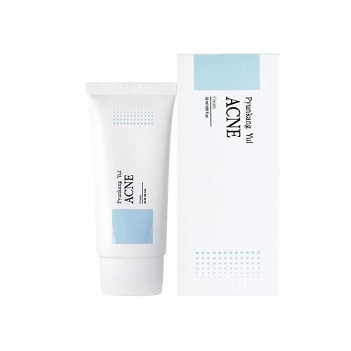 Зволожуючий крем для проблемної шкіри Pyunkang Yul ACNE Cream