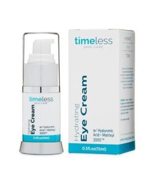 Uvlazhnyayushhij krem pod glaza Timeless Hydrating Eye Cream