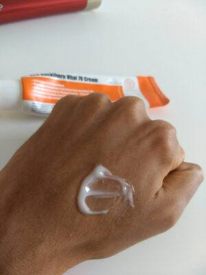 Vitaminnyj krem dlya litsa Purito Sea Buckthorn Vital 70 Cream 2