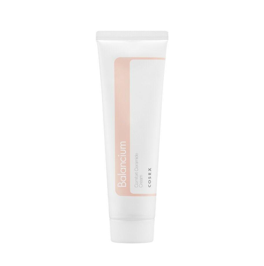 Восстанавливающий крем COSRX Balancium Comfort Ceramide Cream