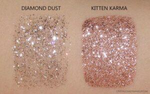 ZHidkij glitter Stila Magnificent Metals Glitter Glow Liquid Eye Shadow 6