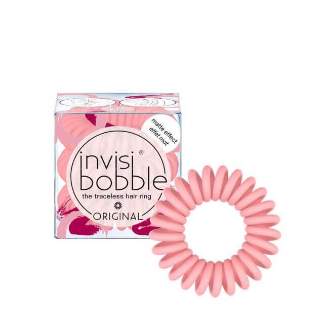 Резинка-браслет для волос Invisibobble ORIGINAL Me Myself & I Pink