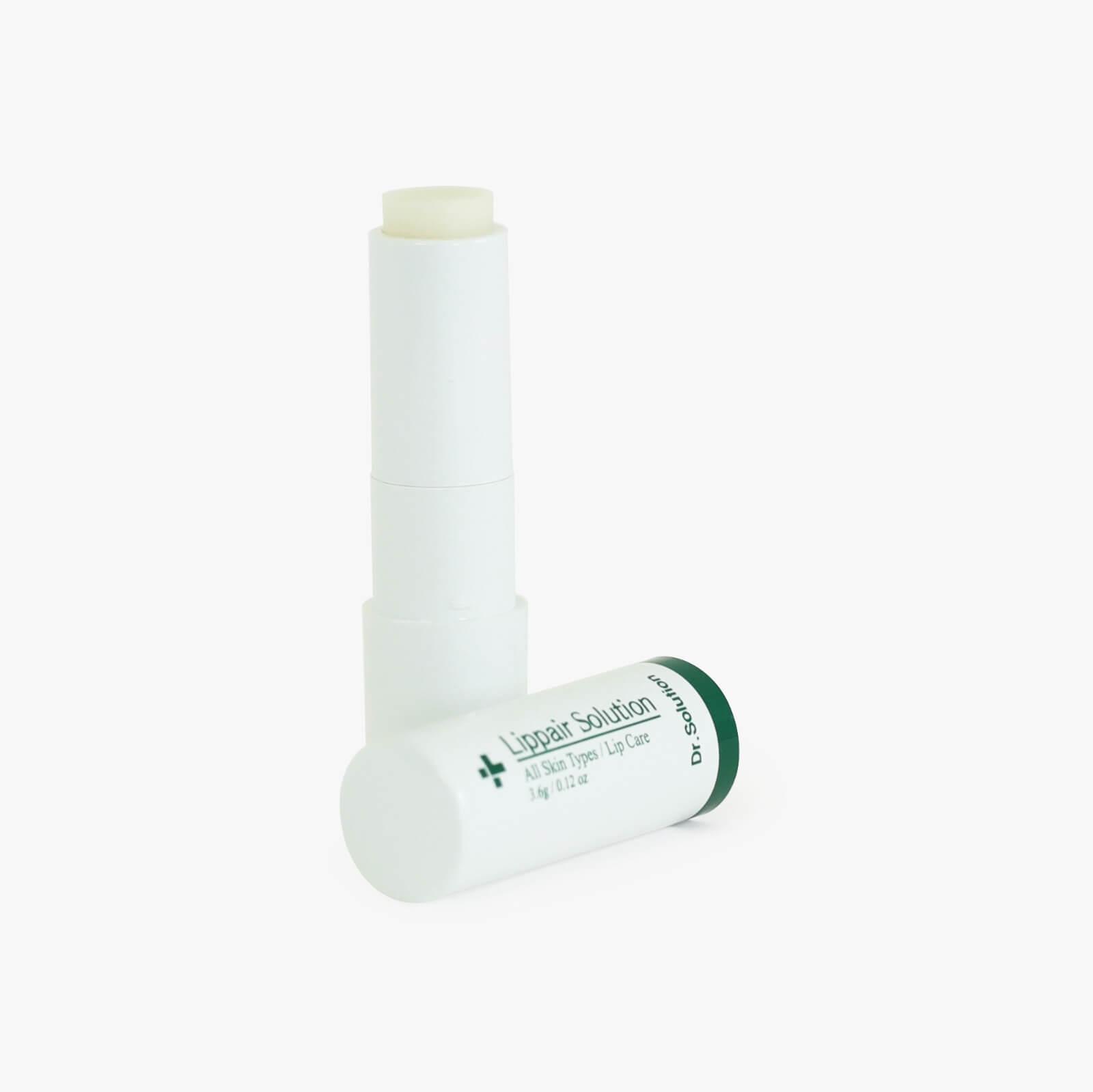Бальзам для губ CUSKIN Lippair Solution
