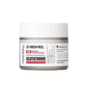 Осветляющий крем Medi-Peel Bio Intense Glutathione White Cream купить в Киеве Украина | All Face