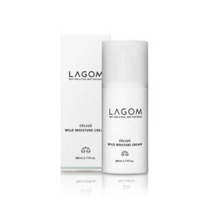 Увлажняющий крем LAGOM Cellus Mild Moisture Cream купить в Киеве Украина   All Face