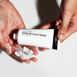 Очищающая маска с глиной The Inkey List Kaolin Mask купить в Киеве Украина | All Face