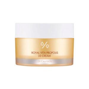 Крем с антиоксидантами Dr. Ceuracle Royal Vita Propolis 33 Cream купить в Киеве Украина   All Face