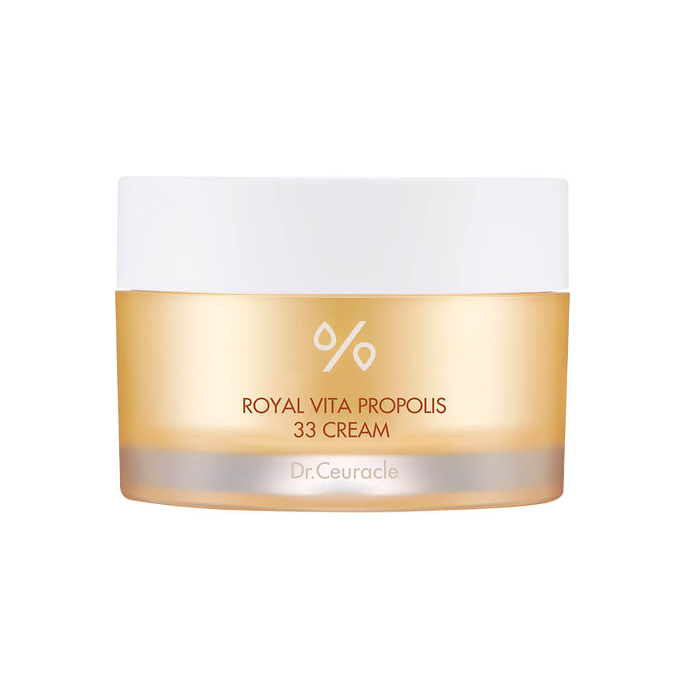 Крем с антиоксидантами Dr. Ceuracle Royal Vita Propolis 33 Cream