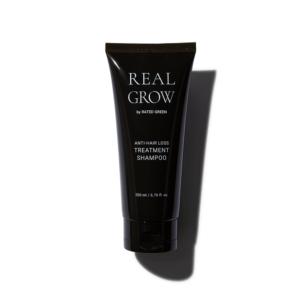 Шампунь против выпадения Rated Green Real Grow Anti Hair Loss Shampoo купить в Киеве Украина   All Face