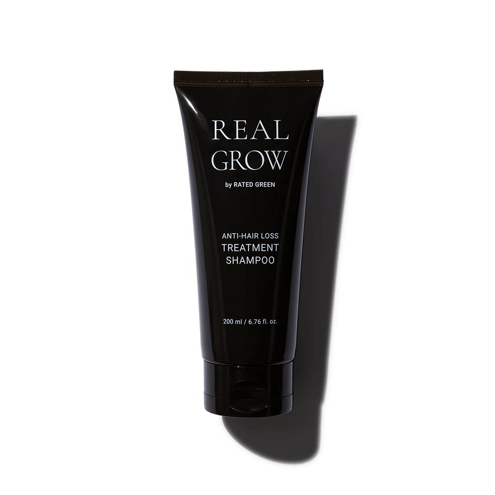Шампунь проти випадіння Rated Green Real Grow Anti Hair Loss Shampoo